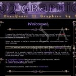 EQ2 Graphics: Main Page (April 2007)