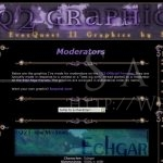 EQ2 Graphics: Gallery Page (April 2007)