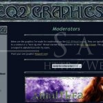 EQ2 Graphics: Gallery Page (October 2007)