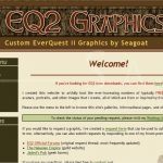 EQ2 Graphics: Main Page (September 2008)