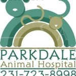 Parkdale Animal Hospital: Logo (August 2008)