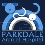 Parkdale Animal Hospital: Scrubs Embroidery (September 2008)