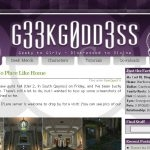 g33kg0dd3ss: Main Page (January 2009)