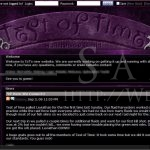 Test of Time: Main Page (July 2008)